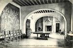 Chateau de Chaumont - La Salle á manger