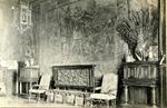 Chateau de Chaumont - Salle des Gardes