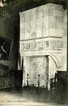Chateau de Chaumont - Chambre de Ruggieri