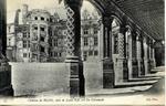 Chateau de Blois - La Colonnade