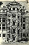 Chateau de Blois - Le Grand Escalier