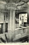 Chateau de Blois - Le Sommet de l'intérieur
