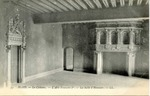 Chateau de Blois - La Salle d'Honneur
