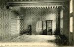Chateau de Blois - Chambre de Catherine de Médicis