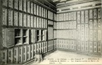 Chateau de Blois - Bibliothéque de Catherine de Médicis