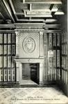 Chateau de Blois - la Bbliothéque de Catherine de Médicis