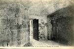 Chateau de Blois - Cachot oú fut assassiné le Cardinal de Lorraine