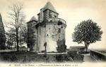 Chateau de Blois - L'Observatoire de Catherine Médicis