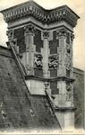 Chateau de Blois - Une Cheminée