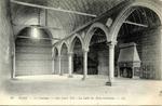 Chateau de Blois - Salle des États-Généraux