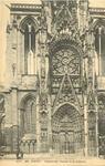 Cathédrale - Portail de la Calende