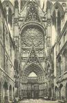Cathédrale Portail des Libraires