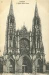 L'Église Saint-Ouen