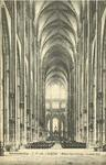 Eglise Saint-Ouen - Grande Nef
