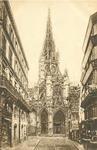 L'Église Saint-Maclou