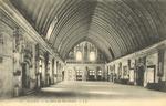 La Salle des Pas-Perdus