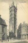 Rouen Tour Saint-André