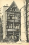 Maison de Diane de Poiters