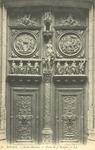 Porte de J. Goujon