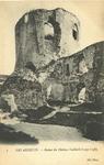 Ruines du Château Gaillard