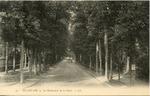 Le Boulevard de la Gar