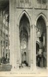 Bas-Cote de la Cathedrale