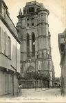 Tour de Saint-Etienne
