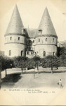 Le Palais de Justice - Les Tours