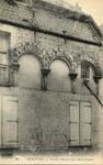 Vieille maison rue Saint-Pierre