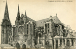 Cathedrale - L'Abside