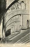 Cathedrale - Arcs-Boutants