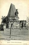 Pavillon d'Anne de Bretagne