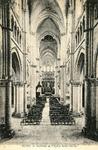 Interieur de l'Eglise Saint-Nicolas