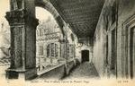 Hotel d'Alluye, Galerie du Premier Etage