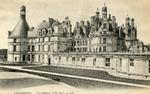 Le Chateau (Cote Est)