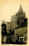 Le Chateau - Vieilles Tours