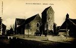 Messas - L'Eglise