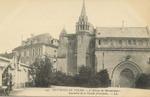 L'Abbaye de Marmouliers