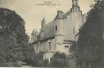 Le Cháteau Royal, façade sud