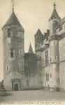 Le Cháteau Royal - La Tour Agnés Sorel