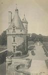 Cháteau de Chenonceaux - La Tour et la Grande Allée