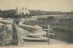 Cháteau de Chenonceaux - Le Port