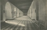Cháteau de Chenonceaux - grande galerie