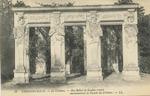 Cháteau de Chenonceaux - Bas-Relief de Goujon