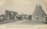 L'Église et la Maison des Pages
