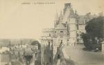 Cháteau d'Amboise et la Loire