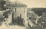 Cháteau d'Amboise - La Tour des Voitures