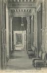 Le Cháteau - Perspective des Couloirs