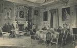 Cháteau de Cheverny - Le Salon