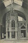 Musée de Sculpture Comparée - Chapelle Sépulcrale d'Avioth